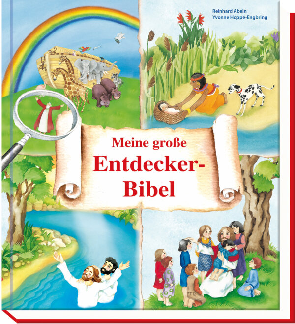 Entdeckerbibel
